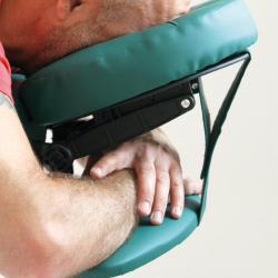 massageliege holztisch massagetisch therapieliege tokio 76 cm promafit ebay. Black Bedroom Furniture Sets. Home Design Ideas