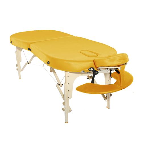 Massage table paris 76cm promafit 389 99 for Super table ld 99