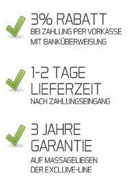 Vorteile bei Promafit.de