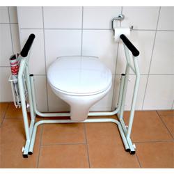 mobile wc aufstehhilfe f r zuhause 29 99. Black Bedroom Furniture Sets. Home Design Ideas